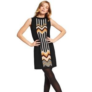 Missoni for Target Zig Zag Patchwork Sweater Dress